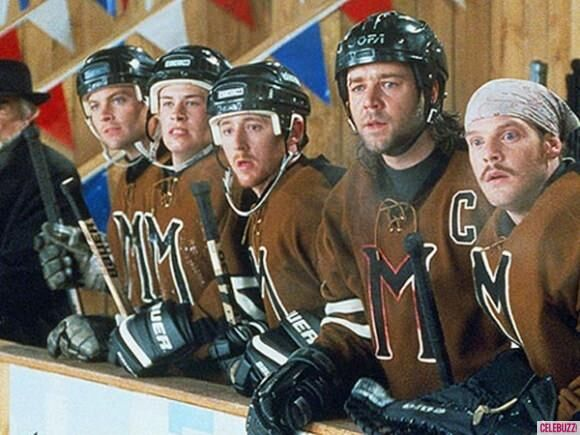 Mystery-Alaska-Winter Sports Hockey-Movie