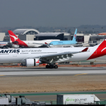 Qantas A330-300