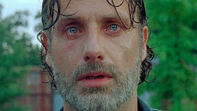 What The Actual Hell Just Happened to Rick Grimes on 'The Walking Dead'?
