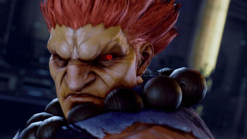 Tekken 7 Hands On Impressions Fandom