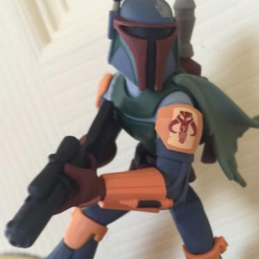 Vase-Breaker's avatar