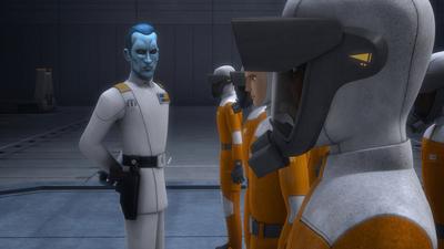 "'Star Wars Rebels' Recap and Reaction: ""An Inside Man"""