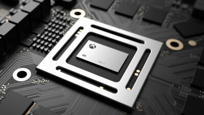 Xbox Scorpio vs. PlayStation 4 Pro - Which Is Best?