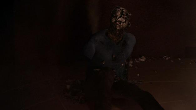 agents of S.H.I.E.L.D trips death