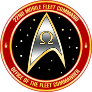 22nd Mobile Fleet CommanderSMALL