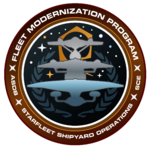 Patch fleet modernization 2000
