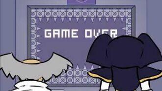 Megaman - Dr. Wily Fails at Life
