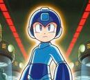 Mega Man: Reboot