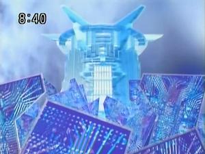 Darkloid-Tower