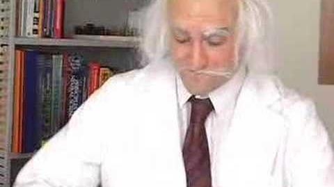 The Last Days Of Dr. Wily - OLD RICH PEOPLE