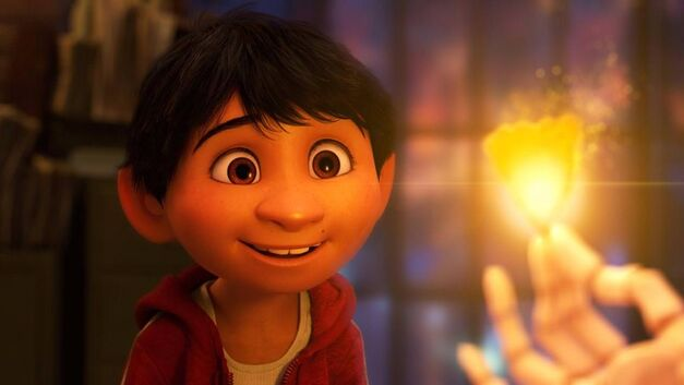 coco pixar disney feature