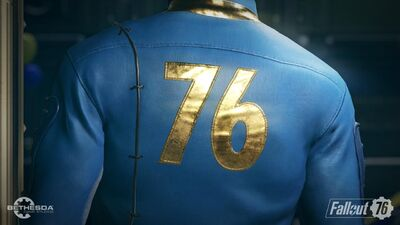 Don't Fear 'Fallout 76' – Rejoice in the Opportunity it Presents