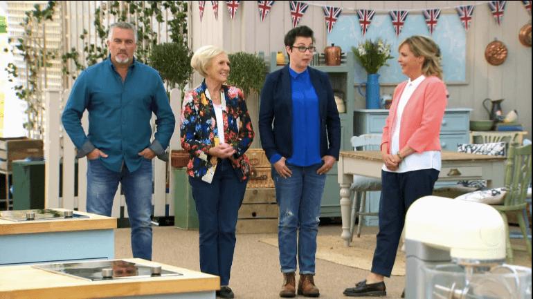 The Great British Baking Show' Season 3 Episode 8 Recap