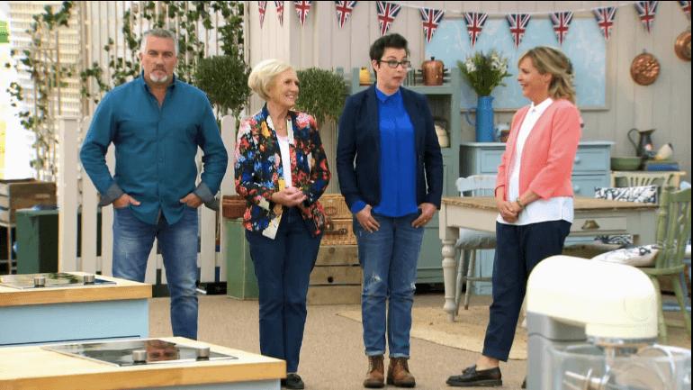 'The Great British Baking Show' Season 3 Episode 8 Recap ...