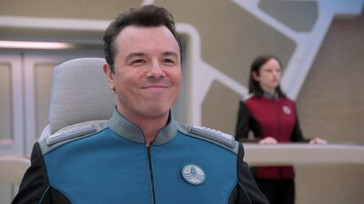 What To Expect In Season 2 of 'The Orville'