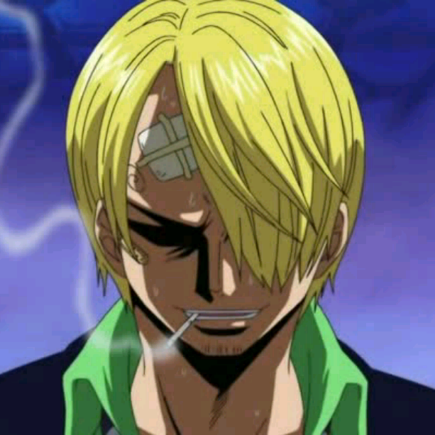 SchwarzfußSanji's avatar