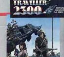 Traveller: 2300 (rules set)