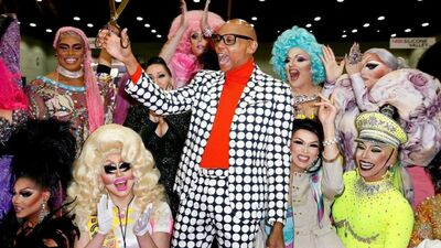 Here's Why DragCon Was Every 'RuPaul's Drag Race' Fan's Dream Come True