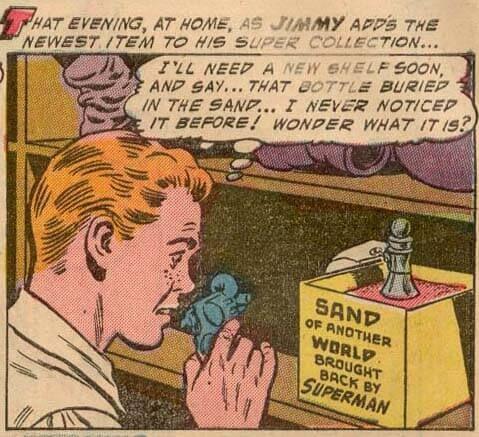 Jimmy Olsen #2 - Flying Jimmy Olsen 02