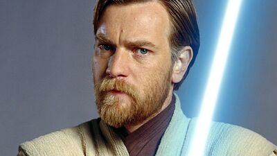 EXCLUSIVE: Disney Didn't Cast Ewan McGregor as Doctor Strange Because They Needed Him for Star Wars