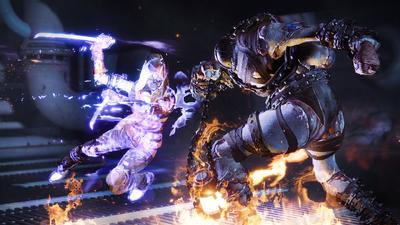 Check Out the Reveal of 'Destiny 2: Forsaken'