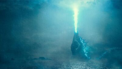 'Godzilla: King of the Monsters': Everything We Know About the New Kaiju