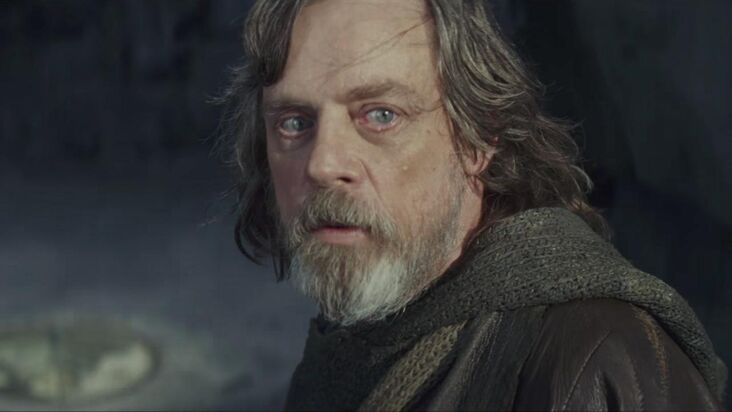 No, Luke Skywalker Isn't the Villain in 'The Last Jedi'