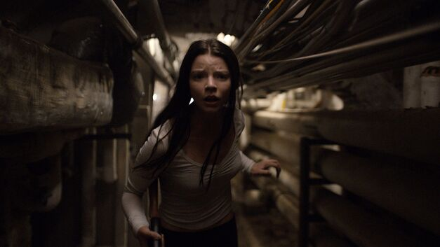 Split M. Night Shyamalan Anya Taylor-Joy