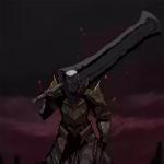 Saren the Dark Lynx