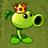 King Pea's avatar