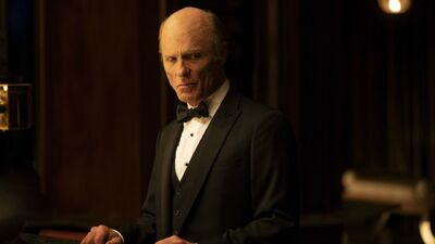 'Westworld': Is The Man in Black a Host?