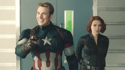 Marvel's Latest Gag Reels Prove Superheroes are Just Like Us