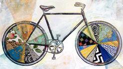 自行车国度