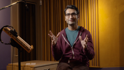 'Mass Effect: Andromeda' Cast Includes Comedian Kumail Nanjiani