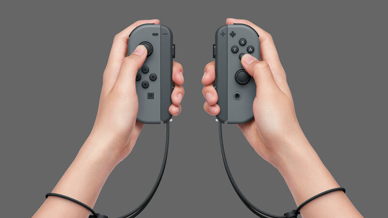 Nintendo Switch Controller Sync Problems – What's Going On? (UPDATE