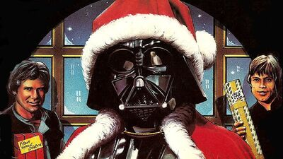 5 Things the Star Wars Holiday Special Got Right