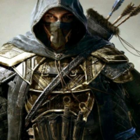 Samurai build:Skyrim | FANDOM