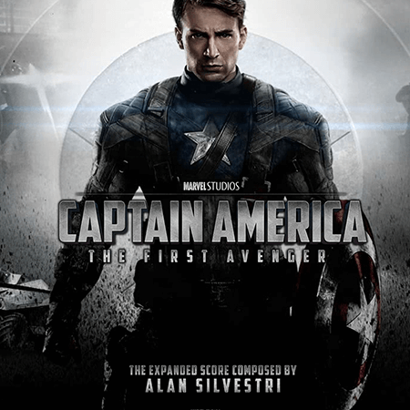 Captain America Soundtrack