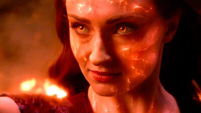 'Dark Phoenix' Is the X-Men Universe's Answer to Real-Life Chaos