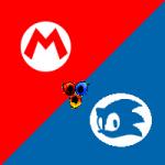 Mario & Sonic Heroes