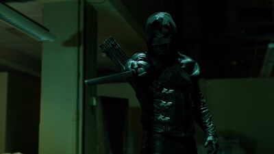 """'Arrow' Recap and Reaction: """"What We Leave Behind"""""""