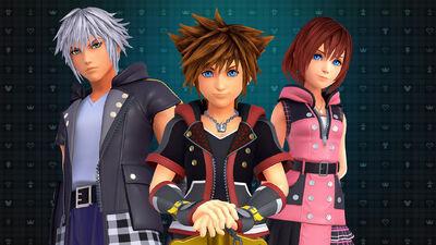 We Got The Kingdom Hearts Loremasters To Explain The Unexplainable