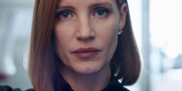 miss sloane box office