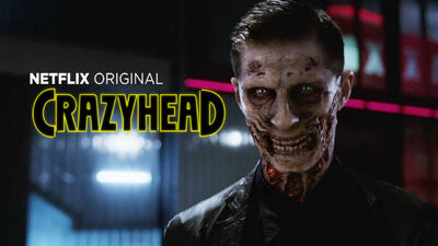 'Crazyhead' on Netflix isn't the British 'Buffy' Except it Kind of is Really