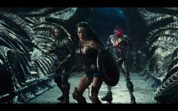 8 Things We Learned in the 'Justice League' Teaser