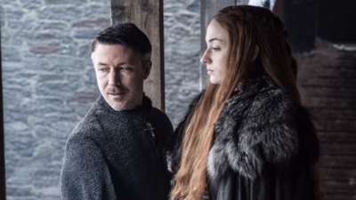 The Stark Sisters' Secrets Were Revealed in This Week's 'Game of Thrones'