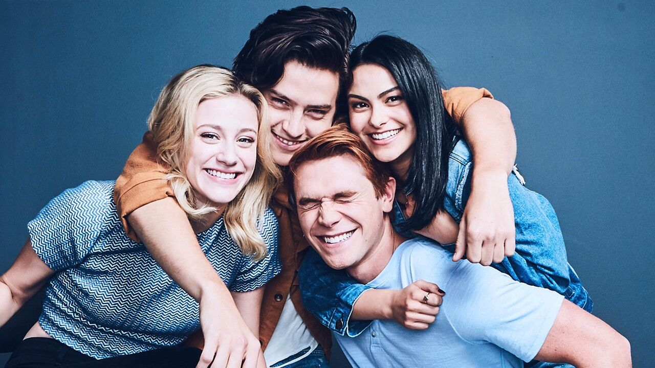 3. Staffel Riverdale