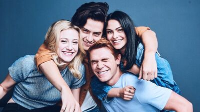 "How 'Riverdale' Season 3 Can Recapture the ""Core Four"" Magic"