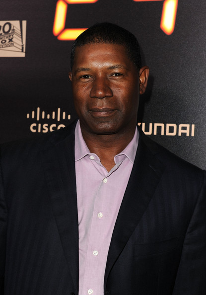 Dennis Haysbert Wiki 24 Fandom Powered By Wikia