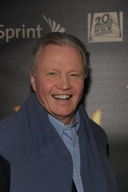 24- Jon Voight at series finale party in 2010